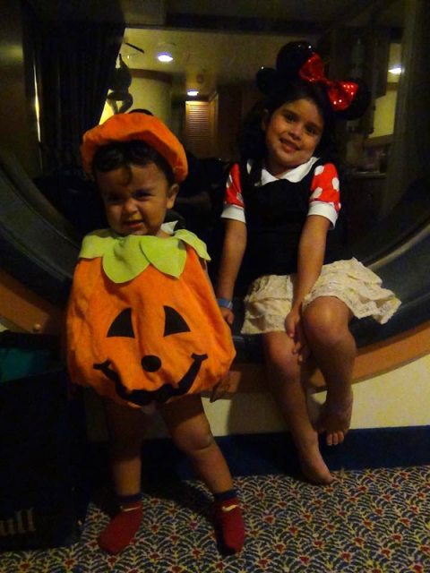 halloweenkidsdisneydream