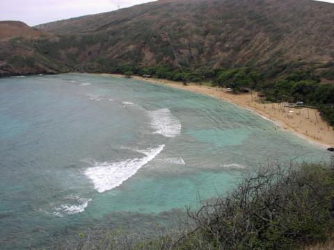 O que fazer em Oahu: Hanauma Bay, a mais linda