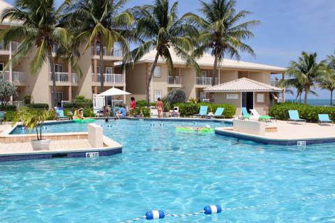 Holiday Inn Grand Cayman