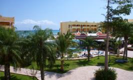 Curtindo o Royal Haciendas em Playa del Carmen