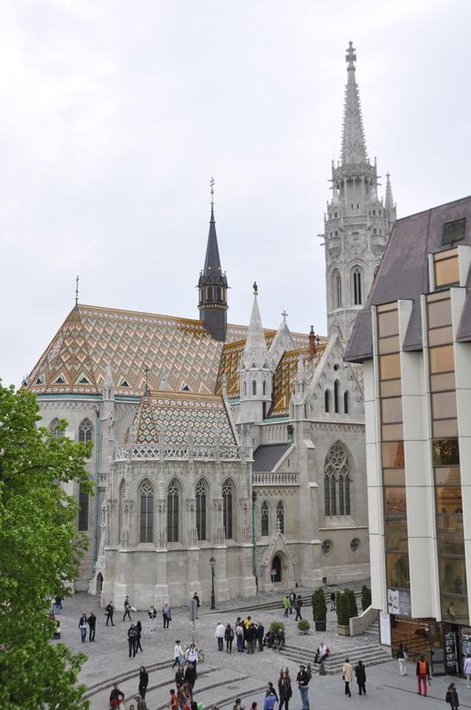Budapeste com crianças: o roteiro de viagem da Barbara