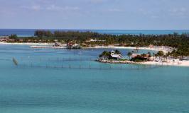Ilha da Disney nas Bahamas: Castaway Cay é o paraíso