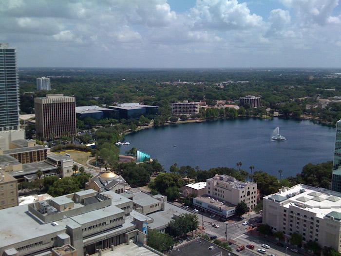 Como é morar em Orlando, Flórida