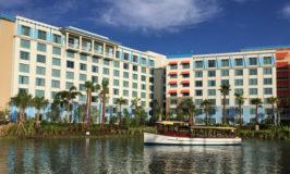 Loews Sapphire Falls Resort: hotel Preferred da Universal