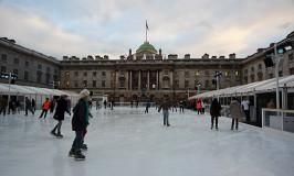Covent Garden e Somerset House