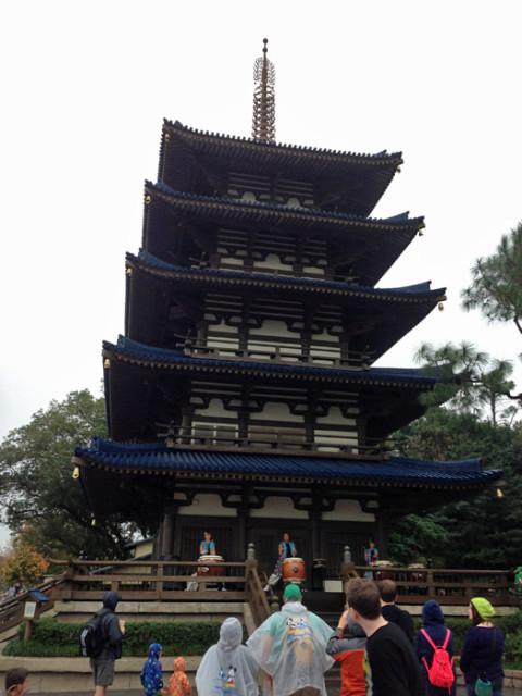 Matsuriza: show dos tambores taiko no Japão