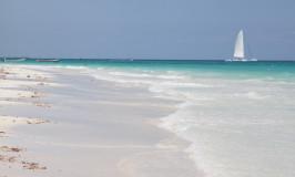 O Paraíso em Tulum: melhor praia de Tulum com crianças no El Paraiso Beach Club