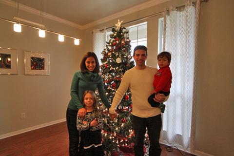 Montando a Árvore de Natal 2013: nosso videozinho