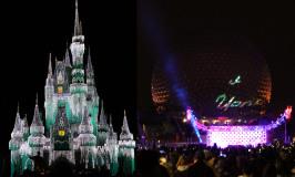 Natal e Ano Novo na Disney: vale a pena?