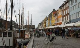 Roteiro em Copenhague com crianças