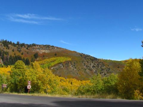 Mais fotos da paisagem