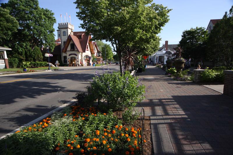 Frankenmuth: uma cidadezinha alemã em Michigan