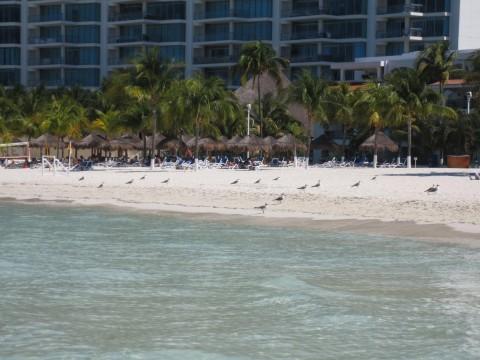 Hotel El Presidente Cancun