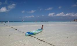 Resorts na Riviera Maia testados e aprovados por famílias