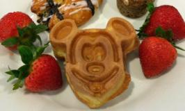 Promoção de free dining da Disney para 2018
