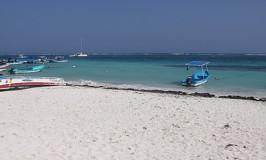 Puerto Morelos & Playa del Carmen