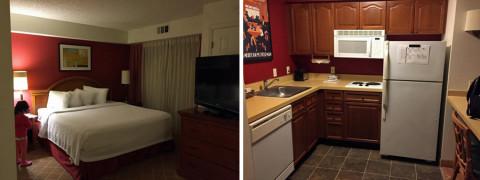 Residence Inn Orlando Lake Buena Vista, fotos da Erica Abreu