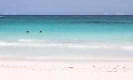 Playa del Carmen com crianças, resumo de viagem