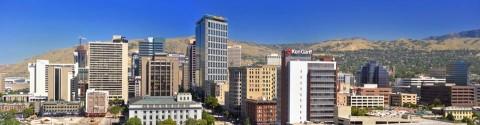 Centro de Salt Lake City