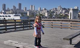 San Francisco para crianças (e adultos também!)