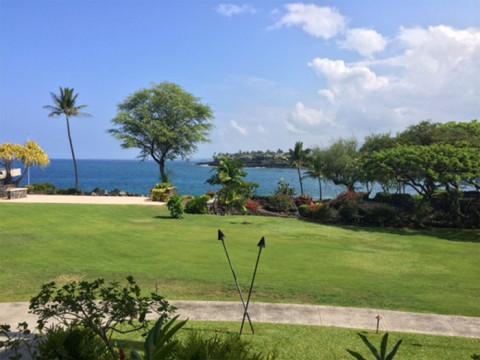 Sheraton Kona em Big Island