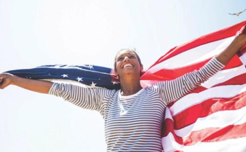 O sonho americano e o green card podem estar ao seu alcance
