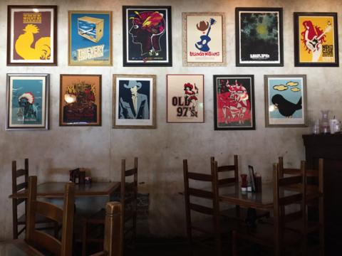 Stubbs BBQ em Austin: churrasco e música ao vivo