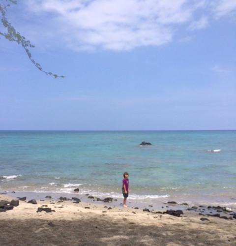 Enzo em Waikoloa Beach