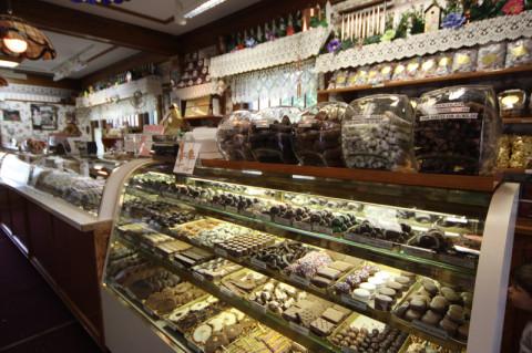 A Zak's é uma das lojas mais tradicionais da cidade