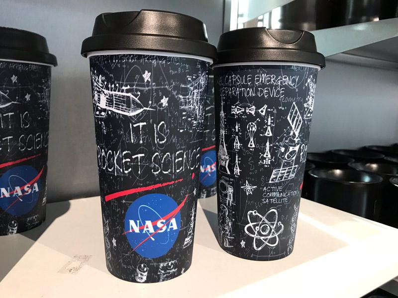 """Copos """"It's Rocket Science"""""""