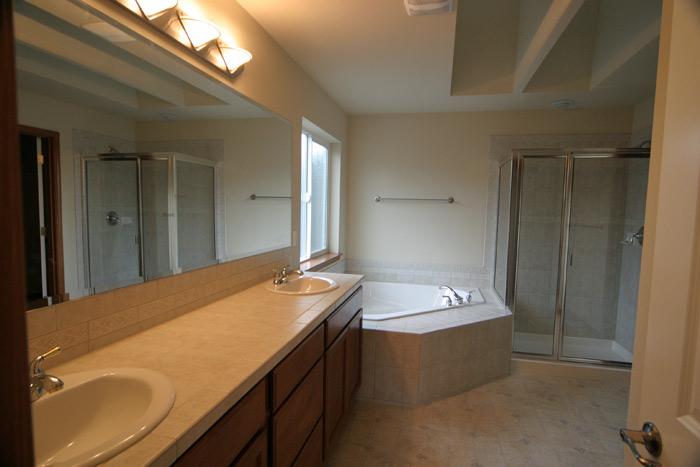 Casas americanas interiores perfect with casas americanas - Casas americanas interiores ...