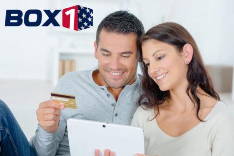Comprar nos EUA e receber no Brasil ficou mais fácil com a Box1