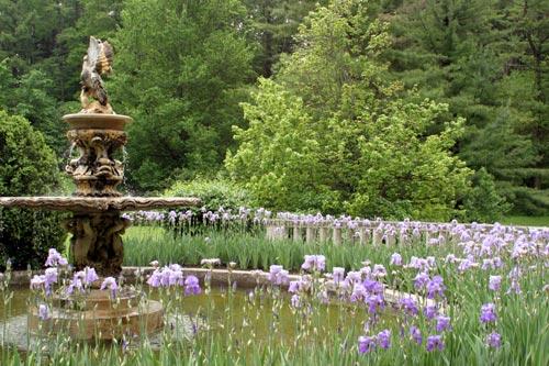 Jardins de Cranbrook